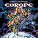 Europe ヨーロッパ / Final Countdown (Bonus Tracks) 輸入盤 【CD】