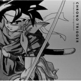 【送料無料】 CHRONO TRIGGER Orchestral Arrangement 【CD】