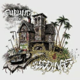 Sublime With Rome サブライムウィズローム / Blessings 輸入盤 【CD】