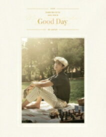 【送料無料】 パク・ボゴム / 2019 Park Bo Gum Asia Tour in Japan <Good Day:May your everyday be a good day> 【DVD】