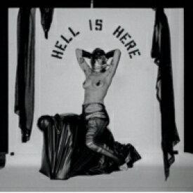Hide (Rock) / Hell Is Here 【LP】