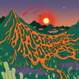 Metronomy メトロノミー / Metronomy Forever 輸入盤 【CD】