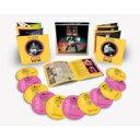 【送料無料】 Elvis Presley エルビスプレスリー / Live 1969 (11CD) 輸入盤 【CD】
