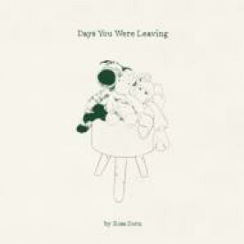 【送料無料】 Rose Dorn / Days You Were Leaving 輸入盤 【CD】