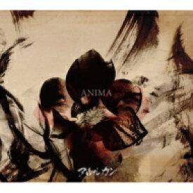【送料無料】 アルルカン / ANIMA 【初回盤】 【CD Maxi】