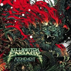 【送料無料】 Killswitch Engage キルスウィッチエンゲイジ / Atonement 【CD】