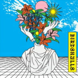 Birdskulls / Away Days 【CD】
