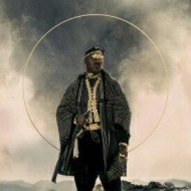 Christian Scott / Tunde Adjuah / Ancestral Recall 【LP】