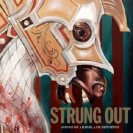 Strung Out ストラングアウト / Songs Of Armor And Devotion 輸入盤 【CD】
