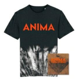 【送料無料】 Thom Yorke トムヨーク / ANIMA 【Tシャツ付き限定盤】 (UHQCD+Tシャツ[XL]) 【Hi Quality CD】