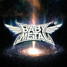 【送料無料】 BABYMETAL / METAL GALAXY 【初回生産限定盤】 -Japan Complete Edition- 【CD】