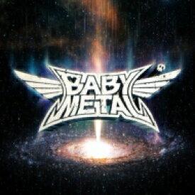 【送料無料】 BABYMETAL / METAL GALAXY 【通常盤】 -Japan Complete Edition- 【CD】