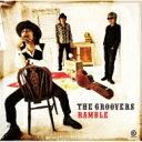【送料無料】 THE GROOVERS グルーバーズ / RAMBLE 【CD】