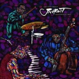 【送料無料】 大西順子 Presents Jatroit Featuring Robert Hurst & Karriem Riggins / Junko Onishi Presents Jatroit Live At Blue Note Tokyo 【完全限定プレス】(2枚組アナログレコード) 【LP】