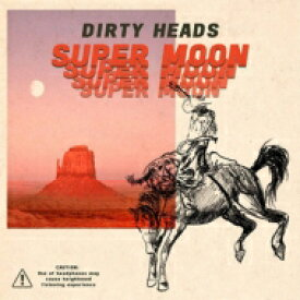 Dirty Heads / Super Moon 輸入盤 【CD】