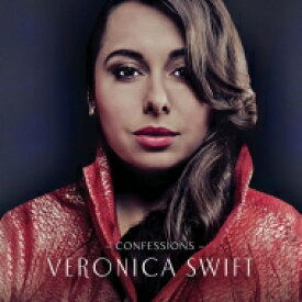 Veronica Swift / Confessions 輸入盤 【CD】