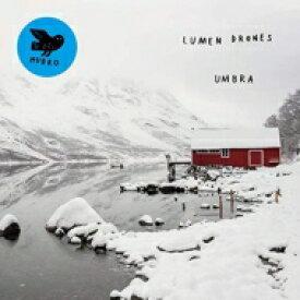 【送料無料】 Lumen Drones / Umbra 輸入盤 【CD】
