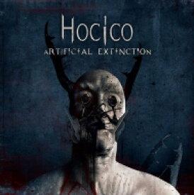 【送料無料】 Hocico / Artificial Extinction 【LP】