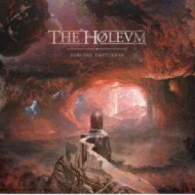 【送料無料】 Holeum / Sublime Emptiness 【LP】