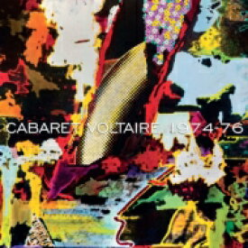 Cabaret Voltaire / 1974-1976 【CD】