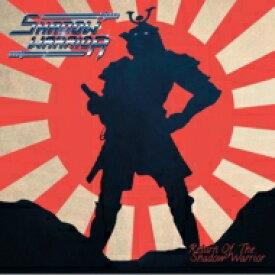 Shadow Warrior / Return Of The Shadow Warrior 【CD】