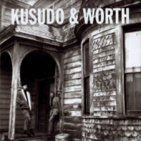 Kusudo & Worth / Of Sun And Rain 輸入盤 【CD】