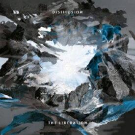 Disillusion / Liberation 輸入盤 【CD】