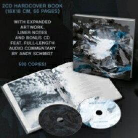 【送料無料】 Disillusion / Liberation (+book) 輸入盤 【CD】
