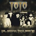 【送料無料】 TOTO トト / Live... Shinjuku, Tokyo, Japan '80 輸入盤 【CD】
