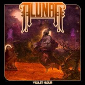 Alunah / Violet Hour (カラーヴァイナル仕様アナログレコード) 【LP】
