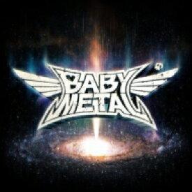 BABYMETAL / METAL GALAXY (輸入盤 / 2枚組アナログレコード)※入荷数未定のためご注文をキャンセルさせていただく場合がございます 【LP】