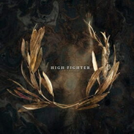 High Fighter / Champain (Coloured Vinyl) 【LP】