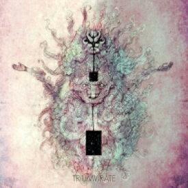 Archivist (Punk) / Triumvirate 輸入盤 【CD】