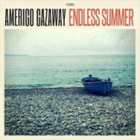 Amerigo Gazaway / Endless Summer 【LP】