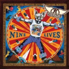 Aerosmith エアロスミス / Nine Lives (2枚組アナログレコード) 【LP】