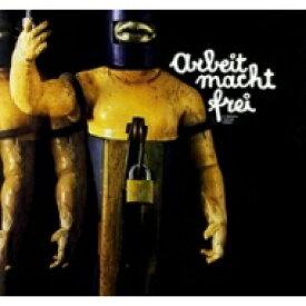 Area アレア / Arbeit Macht Frei (アナログレコード) 【LP】