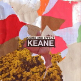 【送料無料】 Keane (UK) キーン / Cause And Effect 【CD】
