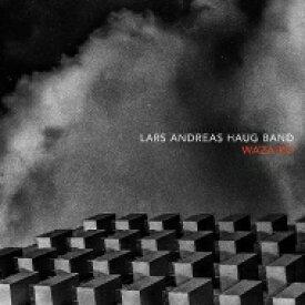 【送料無料】 Lars Andreas Haug / Wazairo 輸入盤 【CD】