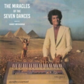Hany Mehanna / Miracles Of The Seven Dances 【LP】