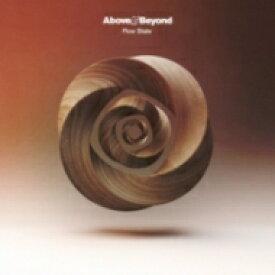 【送料無料】 Above&Beyond アバーブ&ビヨンド / Flow State 【LP】