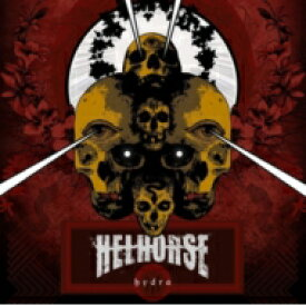 【送料無料】 Helhorse / Hydra 【LP】