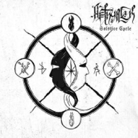 【送料無料】 Aethyrick / Solstice Cycle 【12in】