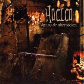 【送料無料】 Hocico / Signos De Aberracion (アナログレコード) 【LP】