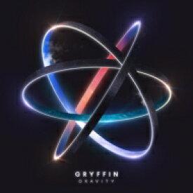 GRYFFIN / Gravity 【CD】