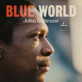 【送料無料】 John Coltrane ジョンコルトレーン / Blue World 【SHM-CD】
