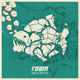 Roam / Smile Wide 【CD】