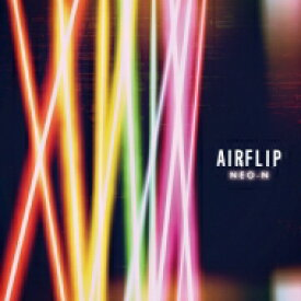【送料無料】 AIRFLIP / NEO-N 【CD】