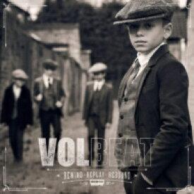 【送料無料】 Volbeat / Rewind Replay Rebound 【CD】