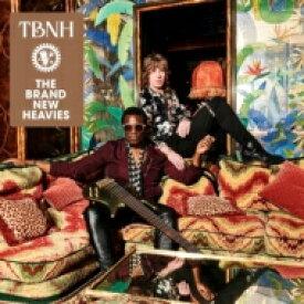 【送料無料】 Brand New Heavies ブランニューヘビーズ / TBNH 【CD】