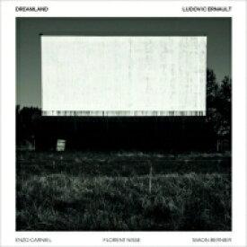 【送料無料】 Ludovic Ernault / Dreamland 輸入盤 【CD】